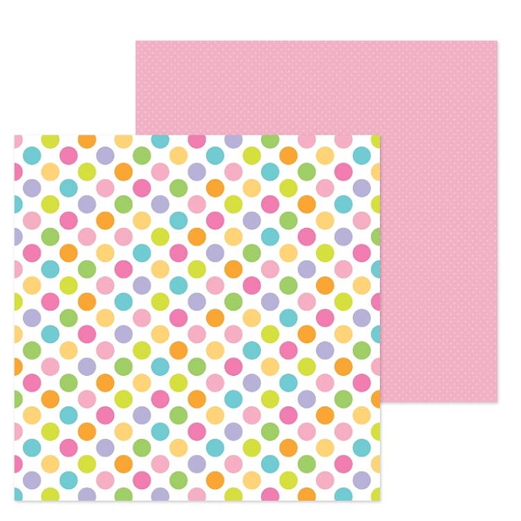 Simply Spring - Dot to Dot