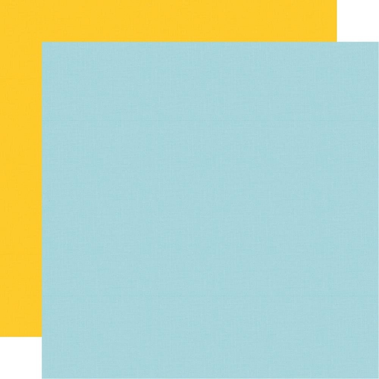 Say Cheese 4 - Yellow/Light Blue