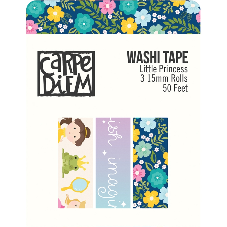 Little Princess - Washi Tape