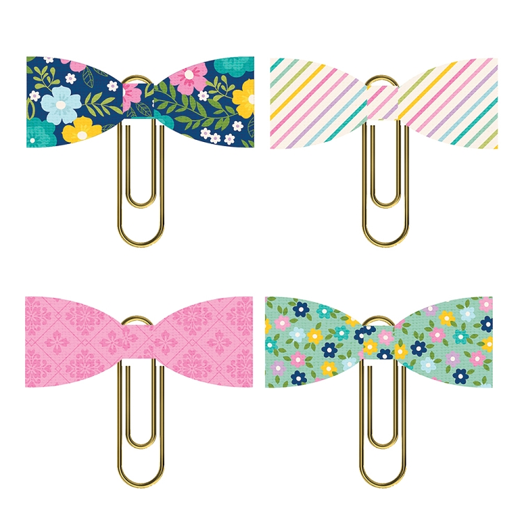 Little Princess - Bow Clips