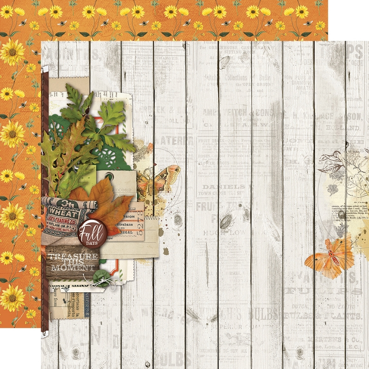 SV Autumn Splendor - Fall Blessings