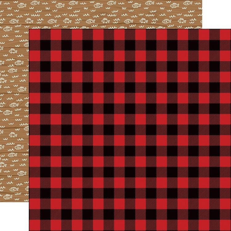 EP Little Lumberjack - Buffalo Plaid
