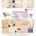 Love Clippings 6x6 Collection Kit