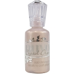 Crystal Nuvo Drops Antique Rose