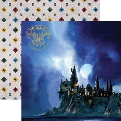 Harry Potter - Hogwarts at Night (FOIL)