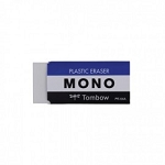 Tombow Mono Medium Plastic Eraser