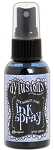 Dylusions Ink Spray Periwinkle Blue 2oz