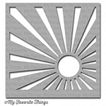 Mix-Ables Stencil Sun Ray
