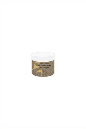 Crisp Embossing Powder - Antique Gold