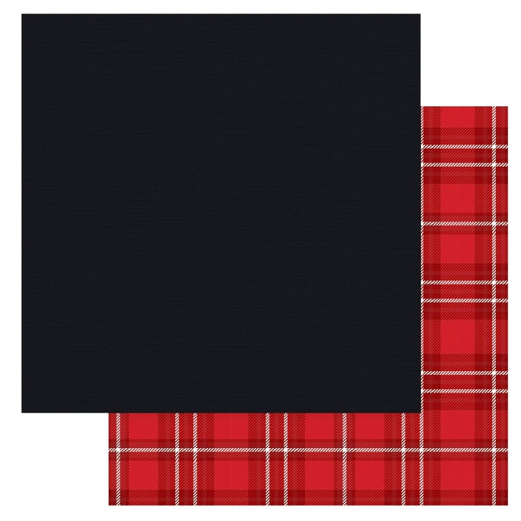 PP Christmas Cheer  Solids Plus Black